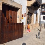Batipuerta Casa Rural Chacinera