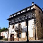 Exterior Casa Rural Candelario