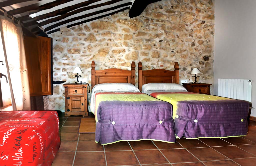 Casa La Chacinera 1