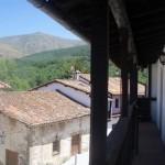 Vista de La Covatilla