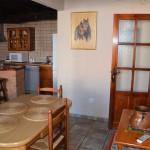 Cocina Casa Chacinera