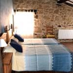 Habitación Azul