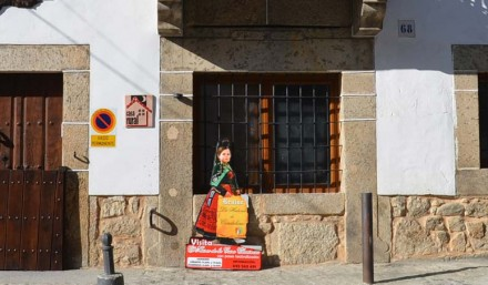 Slider home archives la casa chacinera de candelariola casa chacinera de candelario - Candelario casa rural ...